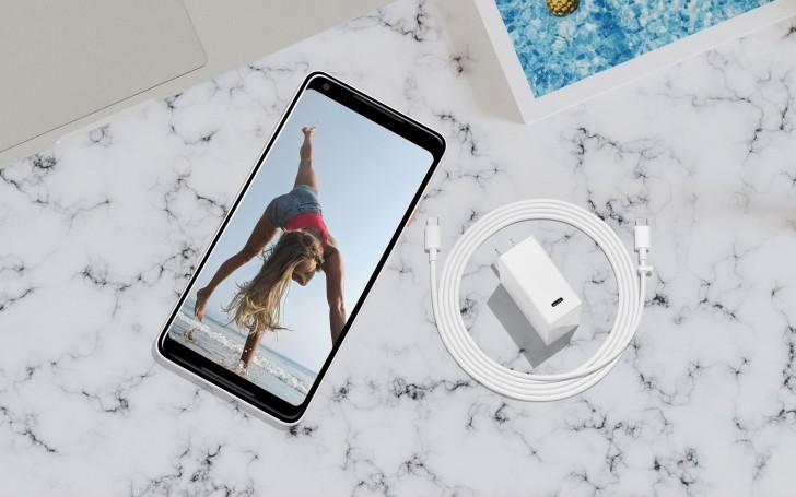 Photo of Pixel 2 поддерживает более резвые зарядные устройства на 27 Вт