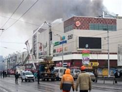 Пожар в Кемерово: кто повинен?