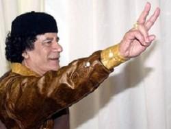 Photo of С замороженных счетов мертвого Каддафи пропали млрд евро