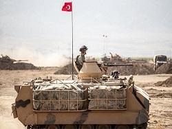 Эрдоган захватывает Ближний Восток и остановить его некому