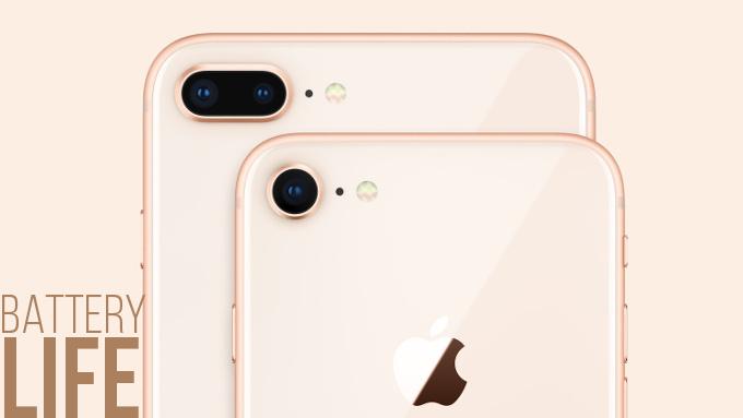 Photo of iPhone 8 Plus показал наилучшее время автономной работы посреди iPhone