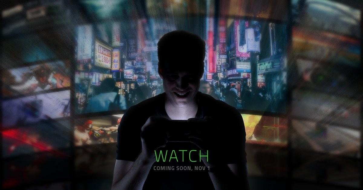 Photo of Razer представит телефон для продвинутых игроков в компьютерные игры 1 ноября
