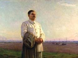 Почему терпеть не могут Сталина