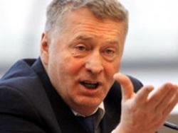 Жириновский выступает за денонсацию договора о дружбе с Украиной