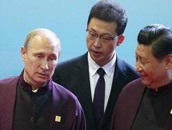 Photo of Почему Российская Федерация безнадежно отстала от Китая