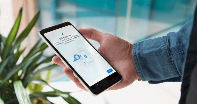 Photo of Гугл Pixel 2 и Pixel 2 XL – 1-ые смартфоны с eSIM