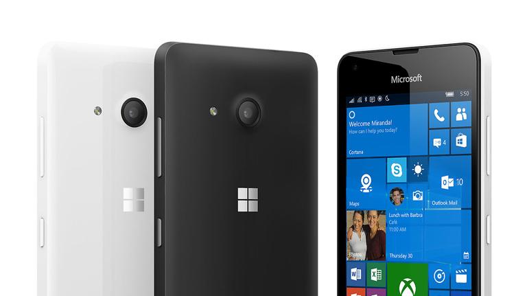 Windows 10 Mobile окончательно приговорили к смерти