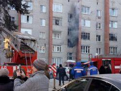 В Раменском произошел хлопок газа: погибли двое, 11 пострадали