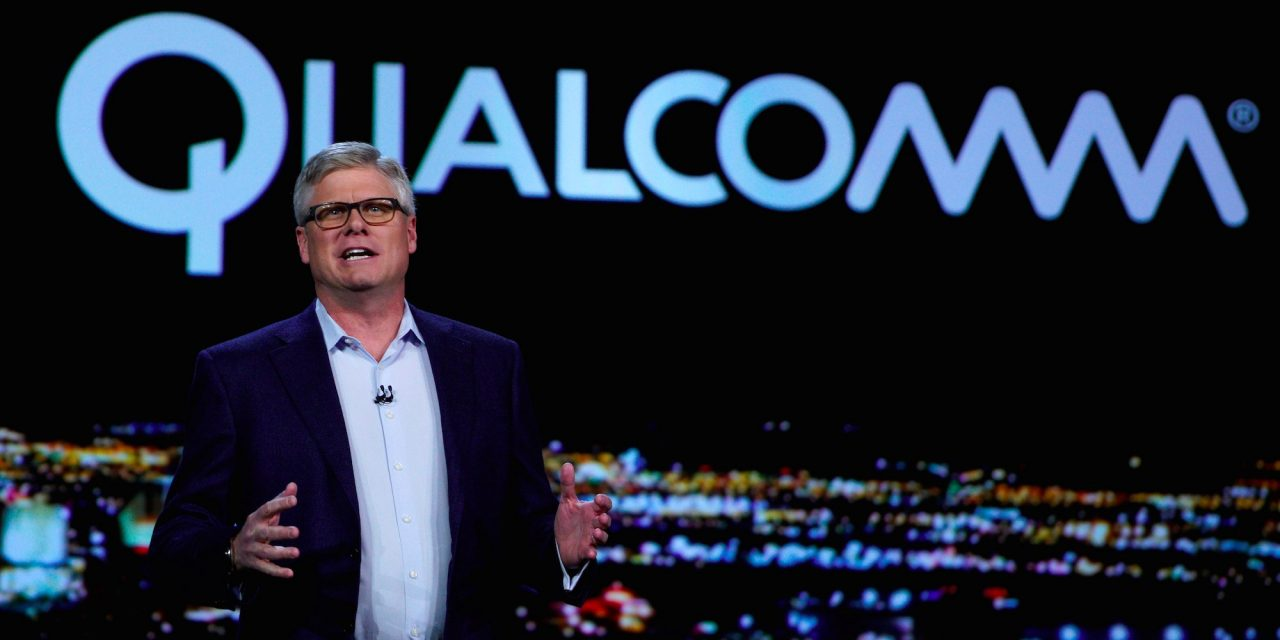 Photo of Qualcomm в конце концов ждет примирение с Apple