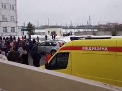 Подробности странного отравления в Подмосковье: счет пострадавших пошел на сотни