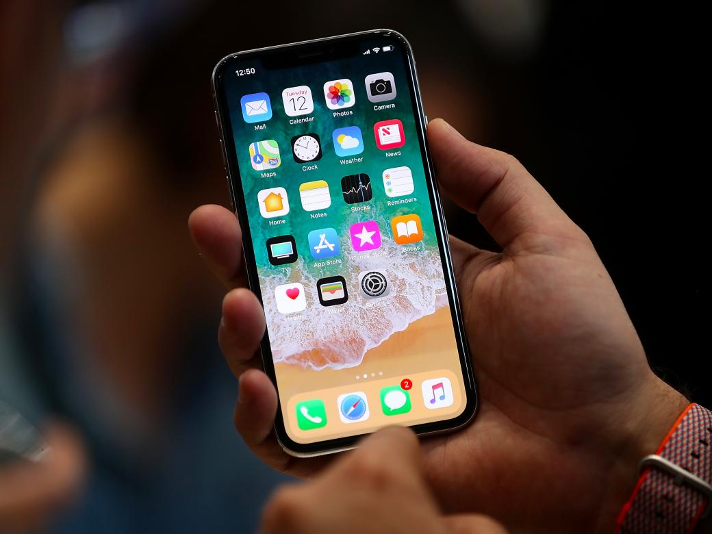 Photo of iPhone X принесет Samsung больше прибыли, чем Apple