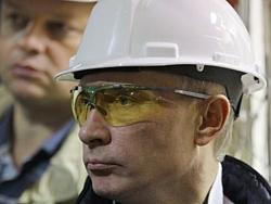 О великих стройках путинской России: на что ушли нефтяные деньги