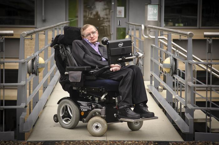 Стивен Хокинг и его работа — что дал ученый человечеству?