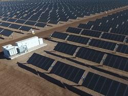 В Индии целый город полностью перебежал на солнечную энергию