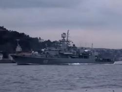 """Украина не смогла отремонтировать """"Гетман Сагайдачный"""" из-за санкций"""