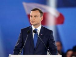 Президент Польши Дуда: Ответственность за геноцид лежит на украинцах