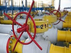 Украина загнала Газпром в трубу