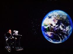 Стивен Хокинг и его работа — что дал ученый населению земли?