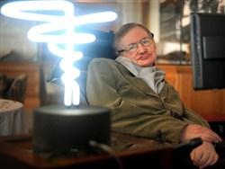 Стивен Хокинг перед гибелью предсказал сценарии конца света