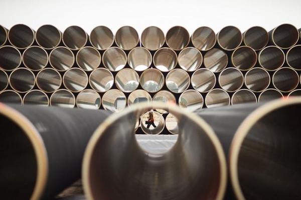 """Обходной маневр. Сможет ли """"Газпром"""" обойтись без украинской трубы"""