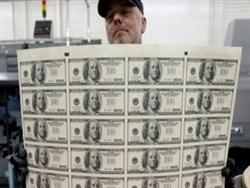 Избрание Путина повысило курс доллара