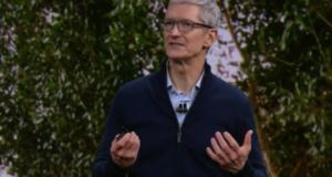 Прямая трансляция концепт презентации юбилейного iPhone Х, iPhone 8 и 8 Plus от Apple