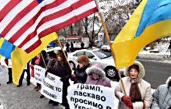 Плоды независимости. Украинская экономика скукожилась в 10 раз