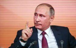 Путин рассказал, что надо для прорывного совершенствования державы