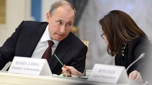 Александр Роджерс: Больше санкций для ползучей национализации
