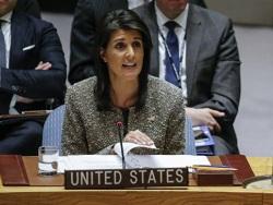 """США отказались """"кормить"""" ООН"""