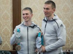 Photo of Тюменским лыжникам после Олимпиады присвоили воинские звания