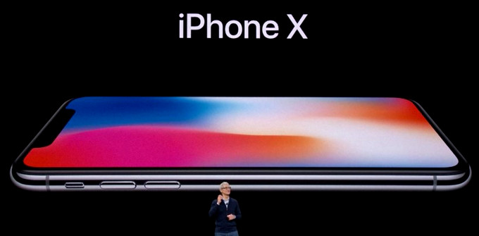 Apple iPhone X: цена и дата старта продаж