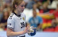 Юных русских гандболисток совсем лишили медалей чемпионата Евро союза