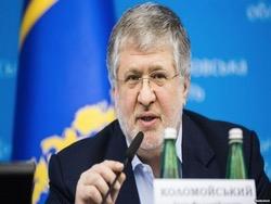 Украинский олигарх Коломойский объявил войну белорусскому топливу