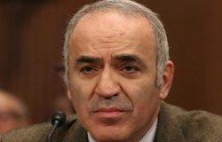 Каспаров призвал к бойкоту ЧМ 2018. Для чего он так сделал?