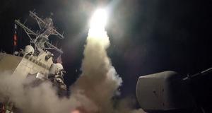 Англия и бомбардировки Сирии