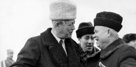 Photo of Ничего собственного: СССР крал все попорядку — от вооружения до бижутерии
