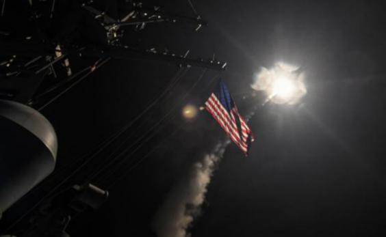 Photo of Последующий удар США по Сирии станет их лебединой песней