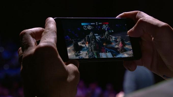 Photo of Дополненная действительность (ARKit) от Apple станет доступна начиная с iPhone 6s