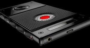 Конечно можно узреть голографический экран RED Hydrogen ввиду раскрытия партнерства с Leia Inc