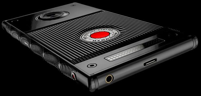 Photo of Конечно можно узреть голографический экран RED Hydrogen ввиду раскрытия партнерства с Leia Inc