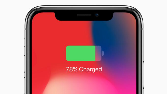 Photo of iPhone X, iPhone 8 и 8 Plus поддерживают функцию резвой зарядки