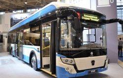 1 ые электробусы начнут курсировать в Москве летом