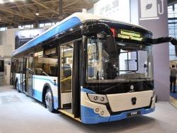 Photo of 1-ые электробусы начнут курсировать в Москве летом