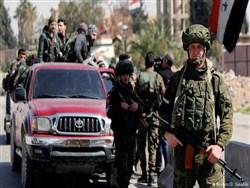 Reuters: наемников из России по ночам тайно перебрасывают в Сирию
