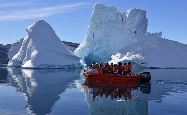 Photo of Англия хочет драться с РФ за Арктику