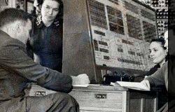 Развитие электронно-вычислительной техники в СССР и ее перспективы при капитализме