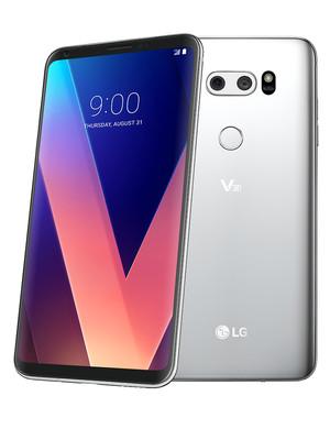 LG представила V30: смартфон для съемки кинематографического видео