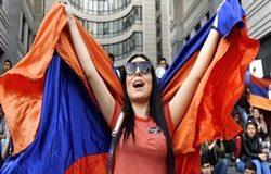 """В Армении подросло свое """"поколение Навального"""""""