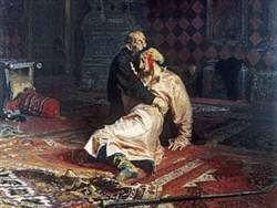 Photo of В Третьяковской галерее повредили картину Репина